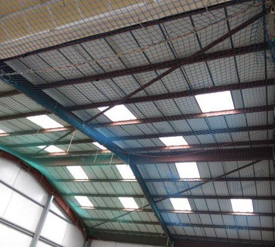 Internal netting